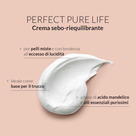 Perfect Pure life crema