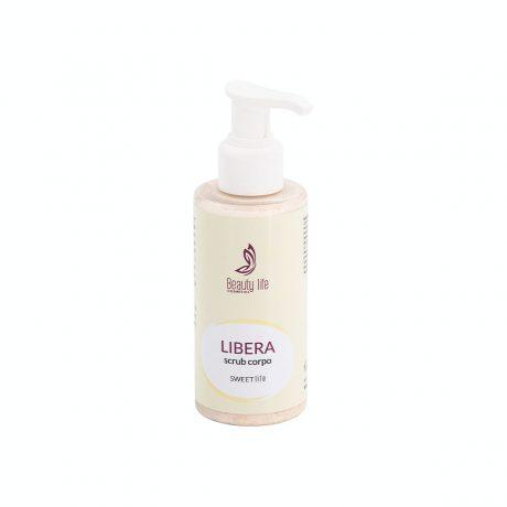 sweet life libera scrub corpo