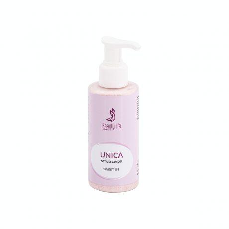 sweet life unica scrub corpo